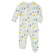 Pyjamas och Mössa Stork