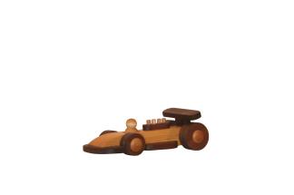 Racingbil i trä - Racingbil i trä