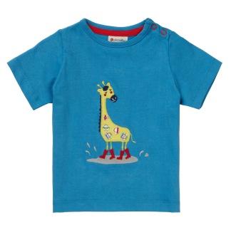 Top med applikation Giraff - Top med Giraff 6-12 mån (80)