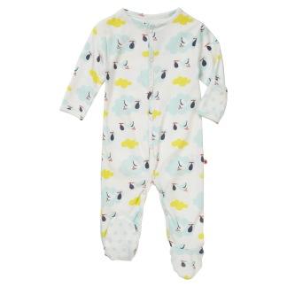 Pyjamas och Mössa Stork - Pyjamas och mössa Stork Newborn