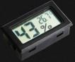 Temperatur/ Hygrometer
