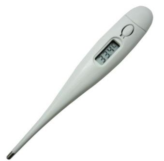 Febertermometer -