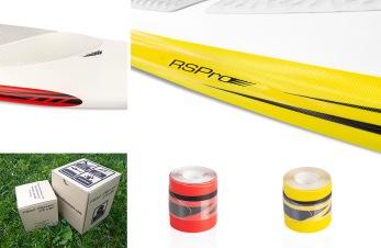 RAIL SAVER STRIPES / RSPRO