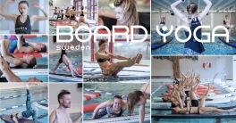 Besök även Board Yoga Sweden om ni vill veta mer om SUP-yoga