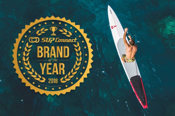 Brand of the year 2018: SIC MAUI