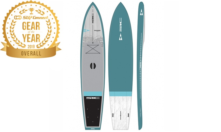 Overall Gear of the Year 2019: SIC MAUI OKEANOS