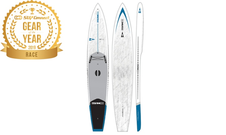 Race Board of the Year 2019: SIC MAUI RS-serien
