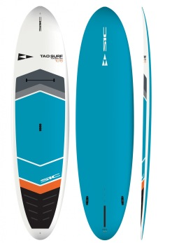 SIC MAUI / TAO SURF 10´6 / Tough Tec / 2022