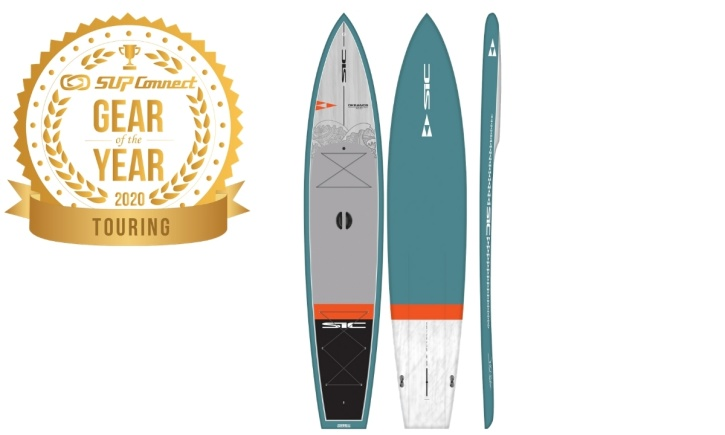 Best Touring SUP  2020