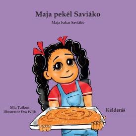 Maja pekél Saviáko - Maja bakar Saviáko - Kelderáš