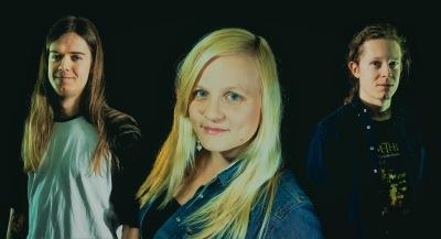 Nocean Acoustic – ¾-delar av Gothbandet från Stockholm och Sigtuna