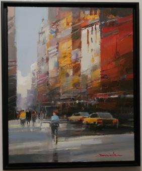 Big City (Dominik Pawlowski) - Big City