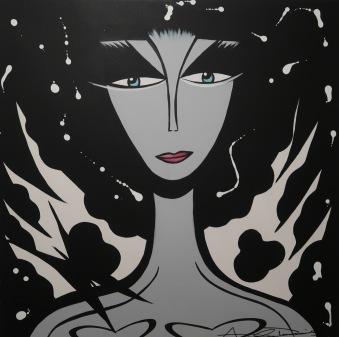 Angel (Annelie Dravnieks) - Angel