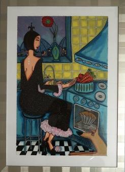 Mat tid (Angelika Wiik) -
