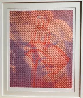 Marilyn (Ralfs Artz)