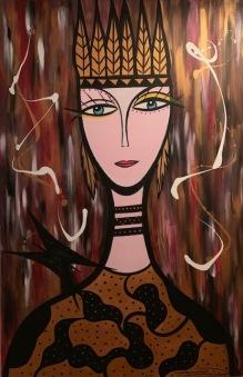 Artist (Annelie Dravnieks) - Artist