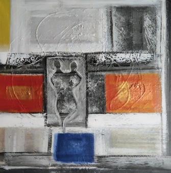 Free of soul inner journey (Peter Nyström) -