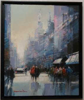 New York (Dominik Pawlowski) -