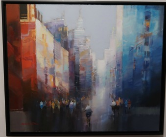 Vimmel i storstaden (Dominik Pawlowski) -