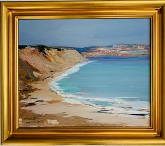 Sandbankarna (Hilding Rösiö) -