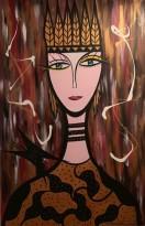 Artist (Annelie Dravnieks)