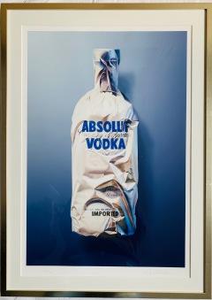 Absolut Vodka (Yrjö Edelmann) -
