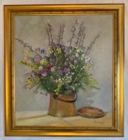 Blomster stileben (Karl-Johan Magnusson)