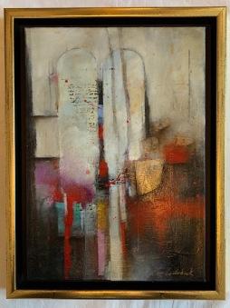 City of light (Per Cederbank) -