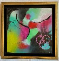 Mixed Color (Vibeke Hansen)
