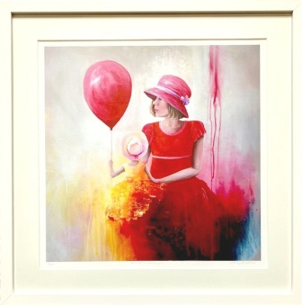 Den röda ballongen
