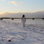 Walk with waterglass winter (2016) photo: Johan Haugen