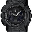 Casio GA-100-1A1 G-SHOCK