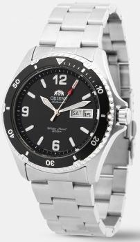 Orient Mako II Black FAA02001B3 - Orient Mako II Black FAA02001B3