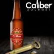 Caliber Gourmet 50 cal Ölöppnare