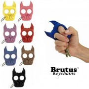 Brutus Keychains Self Defense Nyckelring
