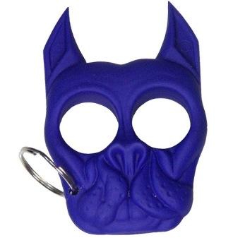 Brutus Self Defense Keychains - Blå