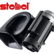Stebel Nautilus Truck Horn