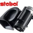 Stebel Nautilus Truck Horn - Stebel Truck Horn
