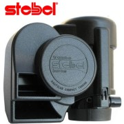 Stebel Nautilus Compact Black Evolution