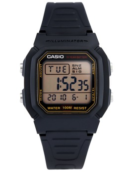 Casio W-800 - Casio W-800HG-9AVCF