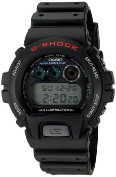 Casio DW-6900-1V G-SHOCK - Casio DW-6900-1VCT G-Shock