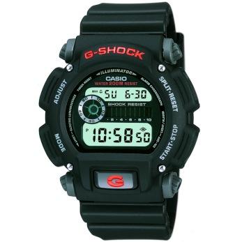 Casio DW-9052 G-SHOCK - Casio DW-9052-1VCG G-SHOCK