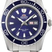 Orient Mako XL Blue FEM75002D6