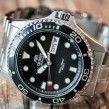 Orient Ray II Black FAA02004B9
