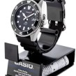 Casio MDV106 Black DURO200