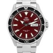 Orient Kamasu Red RA-AA0003R19B