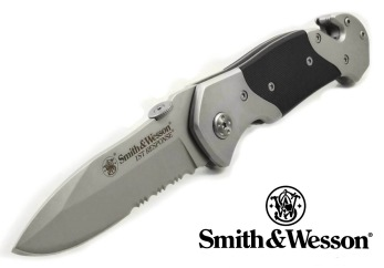 Smith & Wesson First Response - Smith & Wesson First Response SWFRS