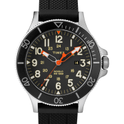 Timex Allied Coastline Black TW2R60600UK