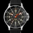 Timex Allied Coastline Black TW2R60600UK - Timex Allied Coastline Black TW2R60600UK