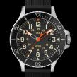 Timex Allied Coastline Black TW2R60600UK